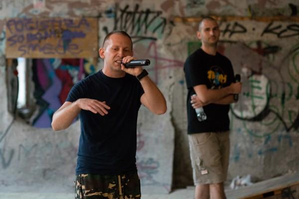"""Hip Hop Hooray"" i Brakedance radionice zatresle Menzu"